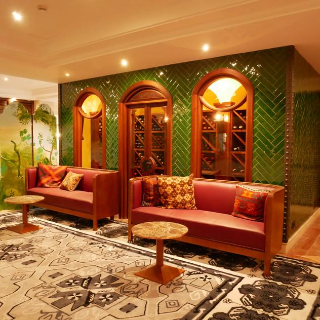Kempinski Hotel Bahia Estepona Paseo del Mar Marbella38
