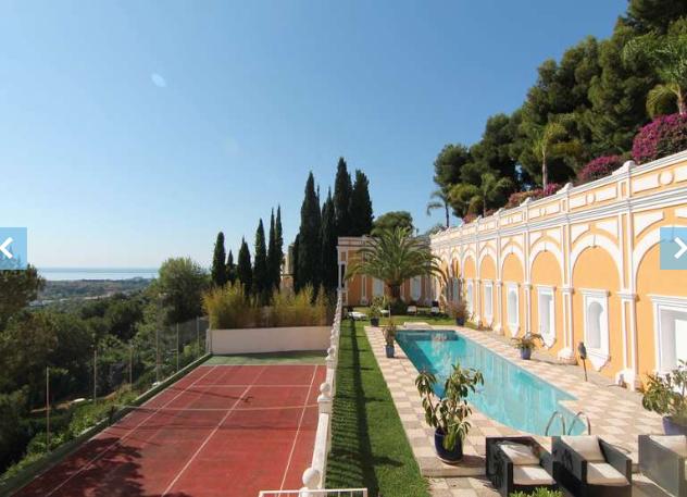 Marbella Gatsby Villa3