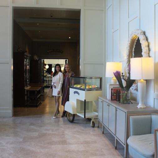 Cafe Claire Bangkok7