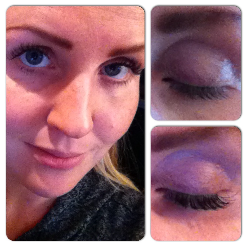Sommerbeauty Tip Eyelash Extensions