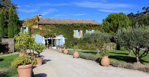 Provence Holiday #6: Romantic La Bastide de Marie Vineyard Hotel