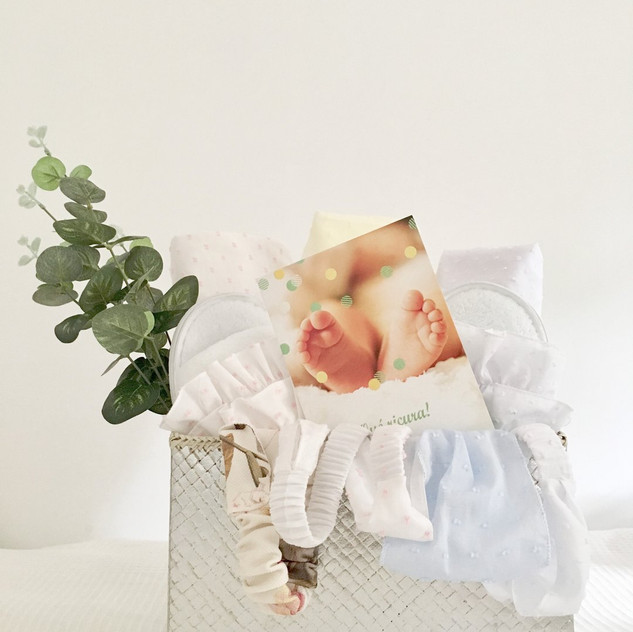 Marbella Baby Gifts Skin 2 Skin6