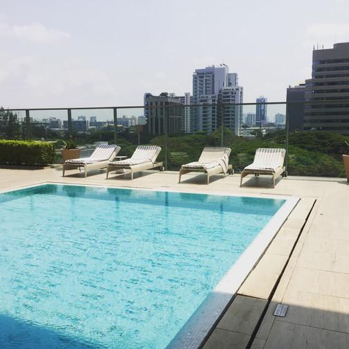 Bangkok Best Hotel 24