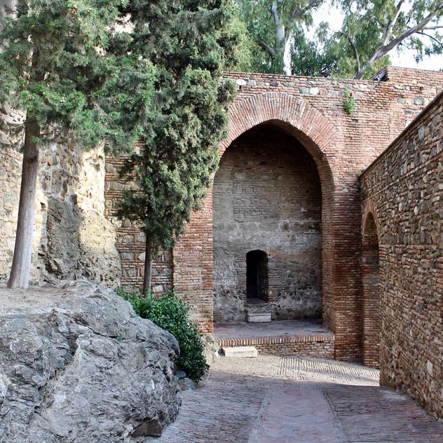 Alcazaba Malaga109