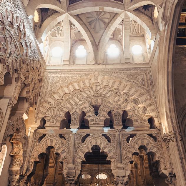 Mezquita Cordoba Cathedral Photos Blog20