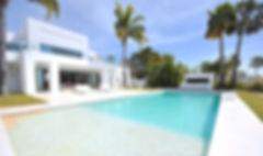 Sierra Blanca Villas for rent Marbella29