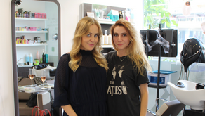 Get your hair under control at Style Control Marbella