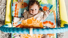 Amanda's Favorite Baby Toys 0-5 Months
