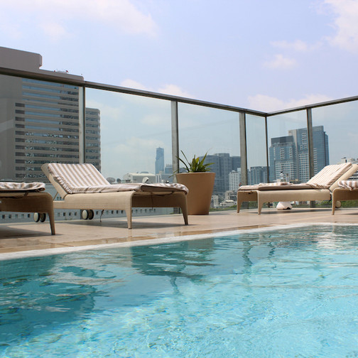 Bangkok Best Hotel 13