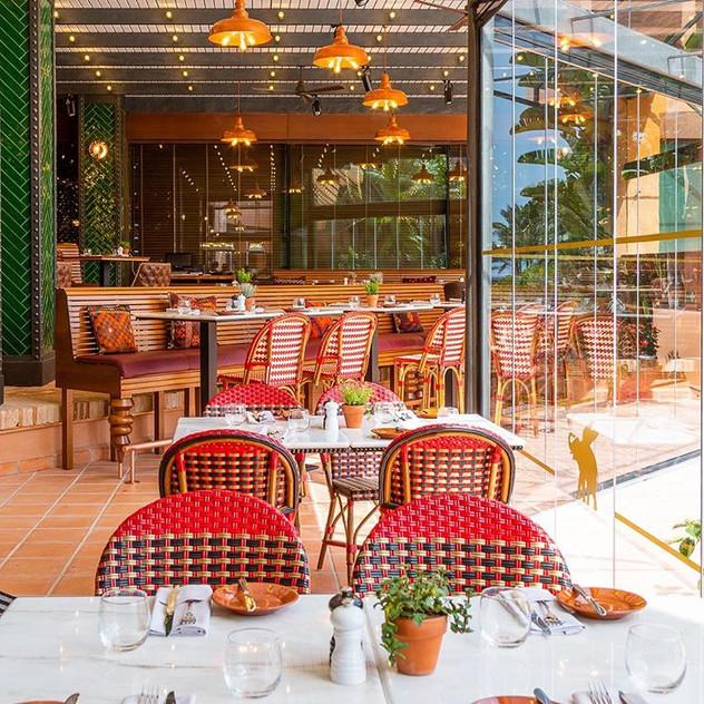 Kempinski Hotel Bahia - Baltazar Restaurant