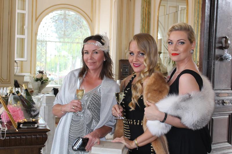 Marbella Gatsby Party9