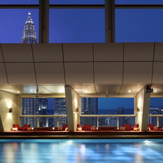 Kuala Lumpur Sky Bar 2