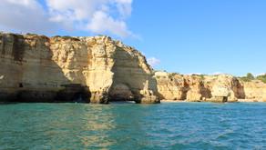 Pirate Boat Tour to Benagil Caves
