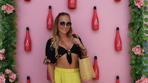 Lunch at Nikki Beach Marbella