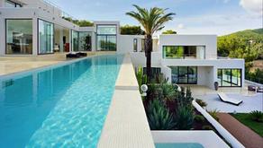 My Top 5 Ibiza Holiday Villas Over €10.000 per week