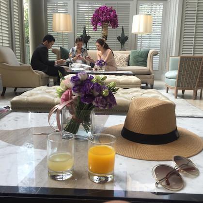 Oriental Residence Bangkok19