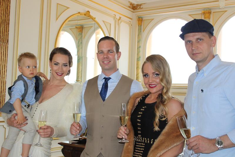 Marbella Gatsby Party14