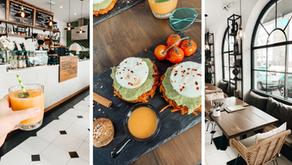 My Top 10 Healthy or Organic Cafes in Marbella Vol.2