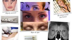 Microblading aka Eyebrows on Fleek!