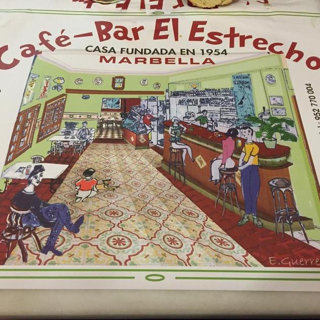 Best tapas in marbella