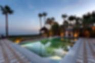 Los Monteros Marbella Villas for rent14.
