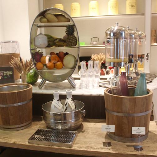 Cafe Claire Bangkok9