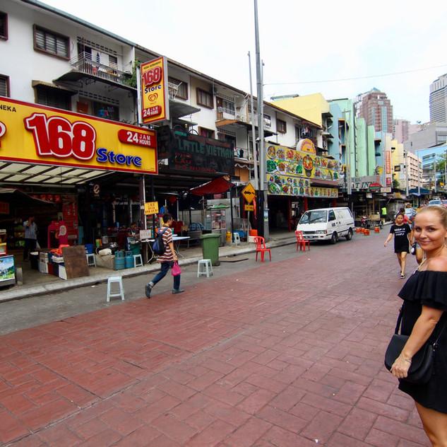 What to do in Kuala Lumpur Twin Towers19