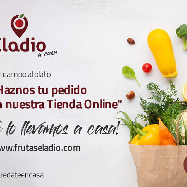 Eladio Marbella Frutas fruit VEgetables.