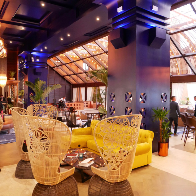 Kempinski Hotel Bahia Estepona Paseo del Mar Marbella5
