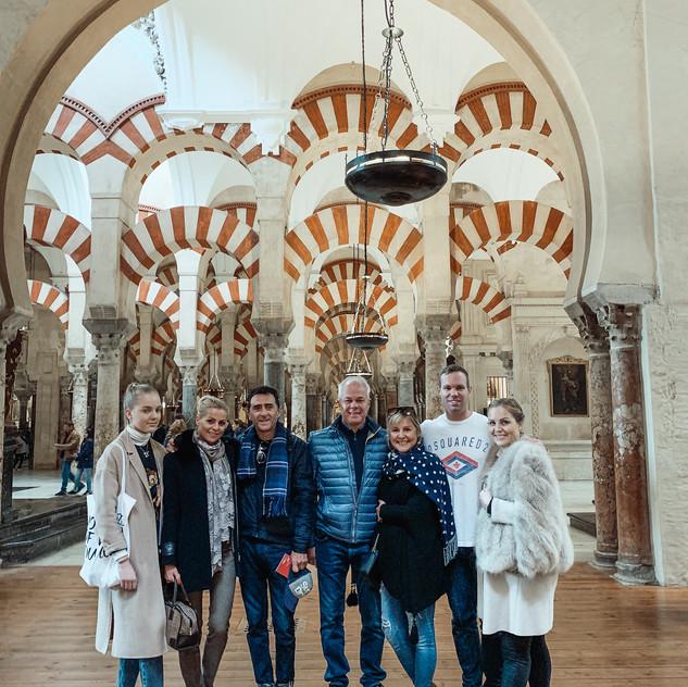 Mezquita Cordoba Cathedral Photos Blog23