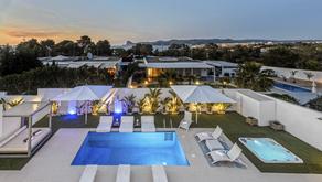 My Top 5 Ibiza Holiday Villas Under €7.500 per week