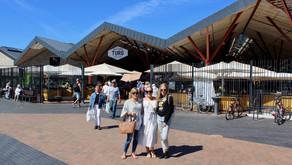 Discovering Tallinn Vol.2: The New Balti Station Market