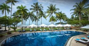 Next stop: Casa del Mar Hotel in Langkawi, Malaysia