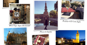 What to do in Seville, Spain?
