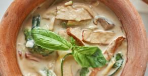 New Green Menu for Vegans & Vegetarians at La Sala Banus!