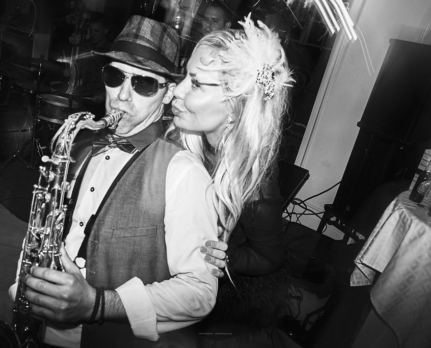 Best Band for Parties Marbella5