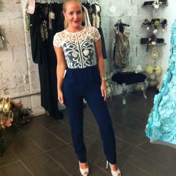 Fashion Blog Marbella
