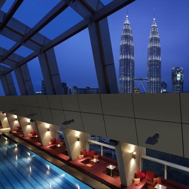 Kuala Lumpur Sky Bar 3