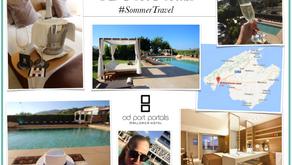 Mallorca Blog #3: OD Port Portals Hotel
