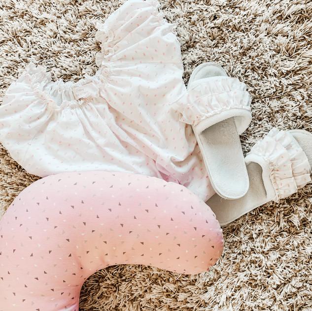 Marbella Baby Presents Skin to skin mate