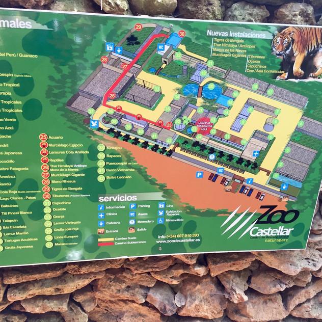 Castellar Zoo8