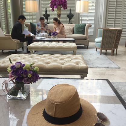 Oriental Residence Bangkok18
