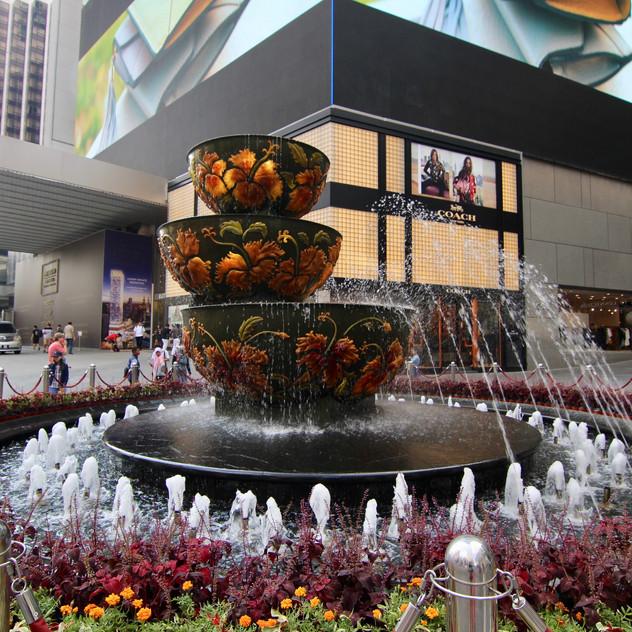What to do in Kuala Lumpur Twin Towers23