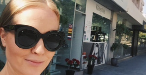 My new favorite facial at Style Control Marbella