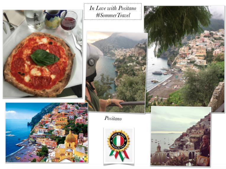 Positano Italy What to do