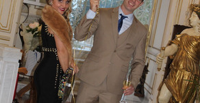 30th Gatsby Party in Marbella #4: The Party Photos Vol.2