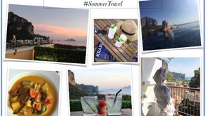 Thailand Travel Blog #6: Aonang Cliff Beach Resort