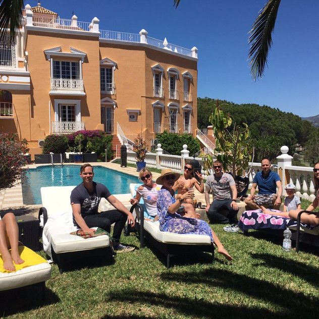 Great Gatsby Villa Marbella8
