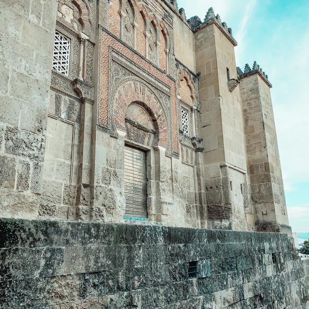 Mezquita Cordoba Cathedral Photos Blog4.