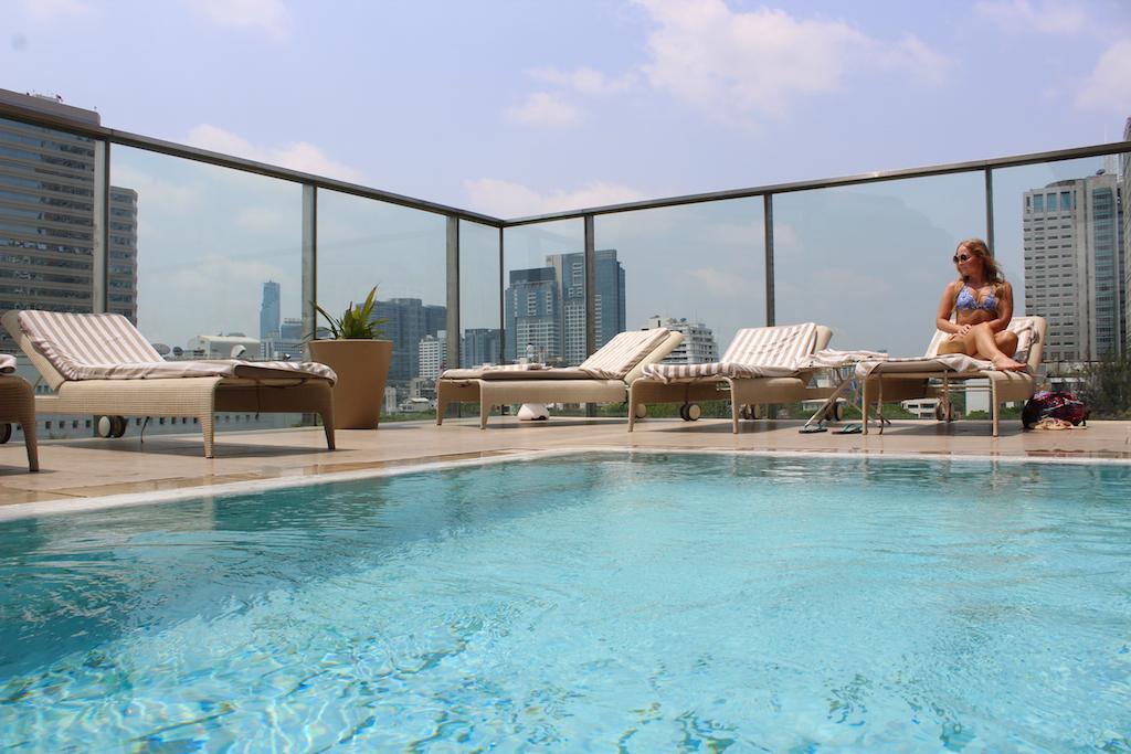 Bangkok Best Hotel 15